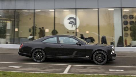 bentley performance do it yourself ares performance bentley mulsanne coupe