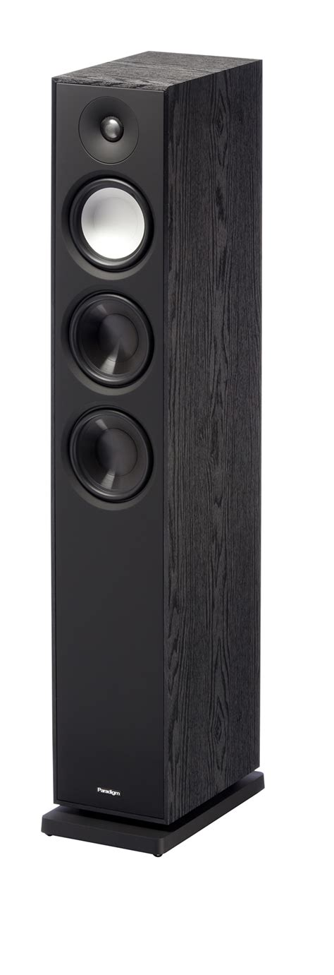 paradigm monitor 9 home theater speakers anthem mrx 510