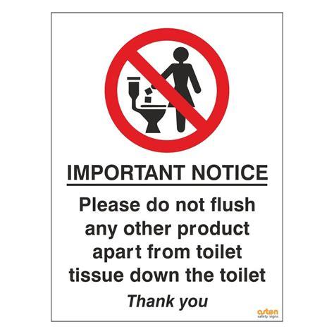 do not flush signs for bathroom do not use toilet sign getpaidforphotos com