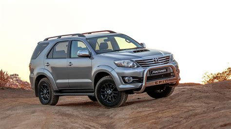 toyota fortuner fortuner archives drive news