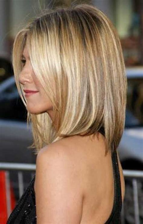 mid length hair cuts longer in front 15 medium bob haircuts bob hairstyles 2017 short