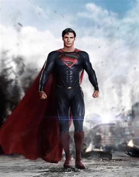 christopher reeve en man of steel 116 best images about superman on pinterest superman