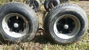 Trailer Axle Tire 8 14 5 Tires Buy Or Sell Trailer Parts Accessories In
