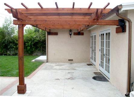 Pergola Design Ideas Attaching Pergola To House Most How To Attach A Pergola To A House