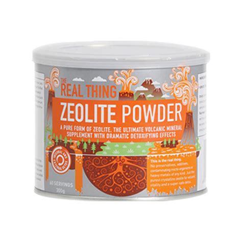 Colon Detox Dischem by Zeolite Powder Weight Loss Mloovi