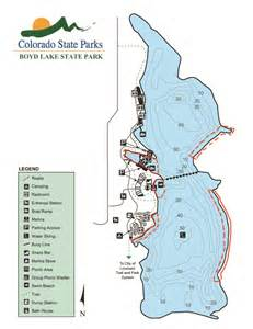 boyd lake fishing map us boyd lake state park permitted areas day