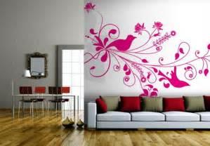 interior design on wall at home bhatti interior