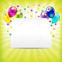 5 blank birthday invitations jpg vector eps ai illustrator free premium templates