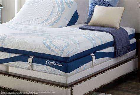 comfortaire ultimate mattress reviews goodbedcom