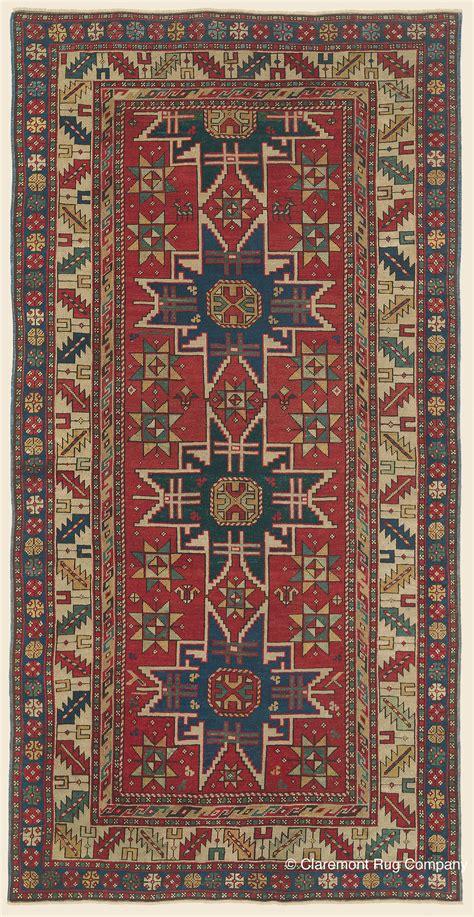 caucasian rug lesghi northeast caucasian antique rug claremont rug company
