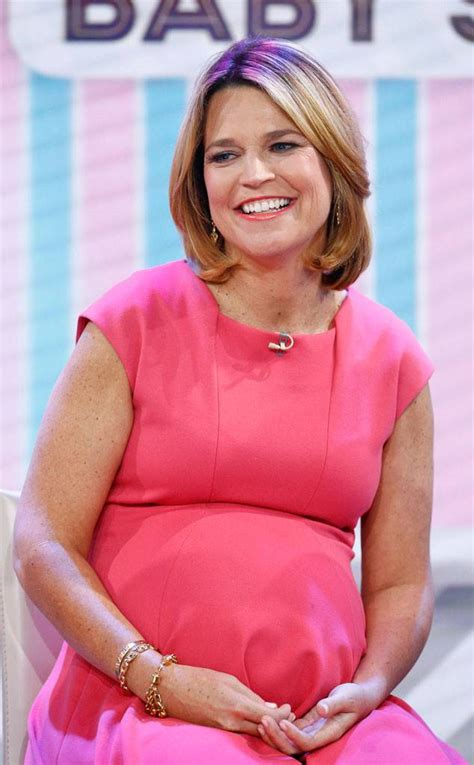 savannah guthrie this little piggy savannah guthrie gets parenting advice from celeb moms