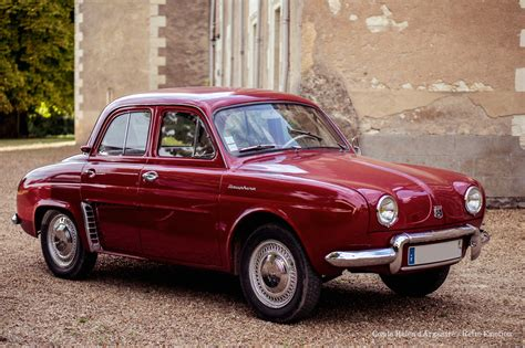 1960 renault dauphine renault dauphine 1960 r 233 tro 201 motion