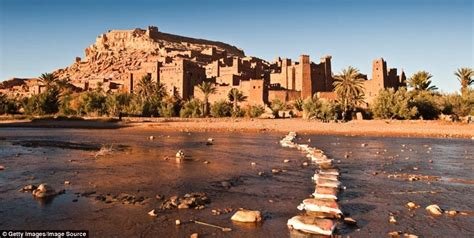 gladiator film locations morocco game of thrones luxury tour visits locations in spain