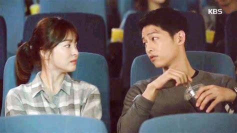 Gelang Drama Korea Descendants Of The Suns C58482 gelang song hye kyo dan joong ki di descendants of