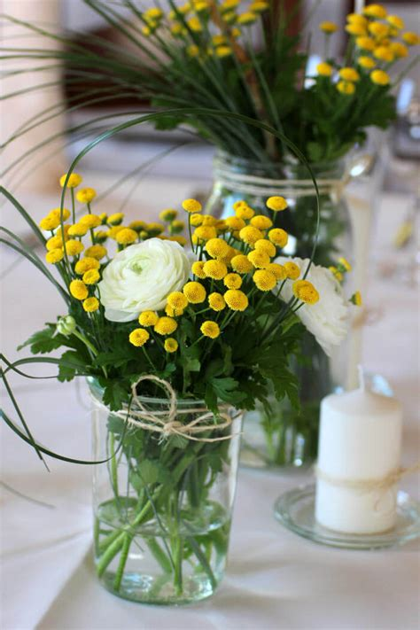 Tischdekoration Selber Machen by Tischdeko Hochzeit Selber Machen Bildergalerie