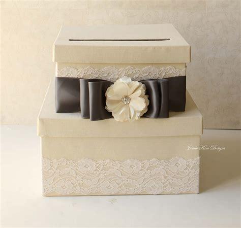 card box holder ideas wedding card box money holder wedding ideas