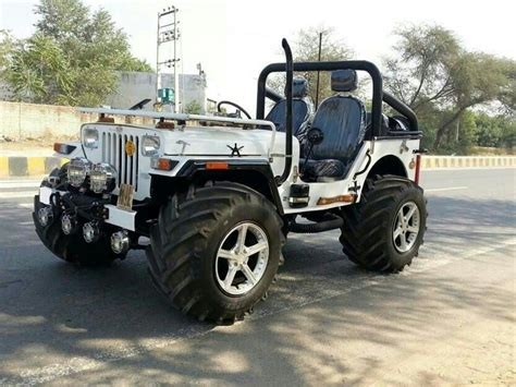 Dabwali Jeep For Sale