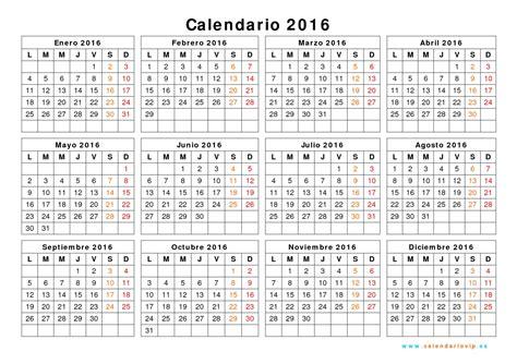 calendario laboral mexico 2016 fijado el calendario laboral del 2016