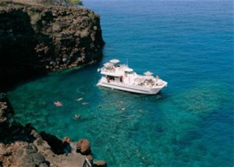 catamaran rides big island kona sunrise charters hilton waikoloa village tours