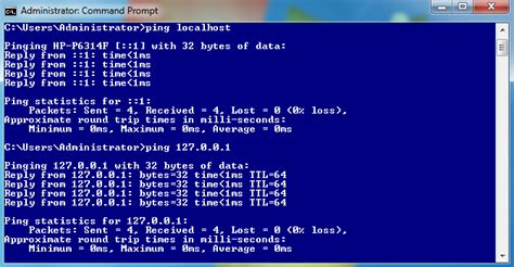 Kaos Localhost 127 0 0 1 By Tlgs ping pinging localhost versus pinging 127 0 0 1 user