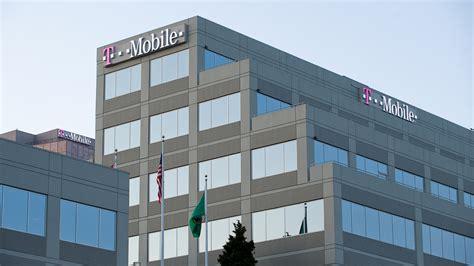 t mobile corporate office headquarters customer service info