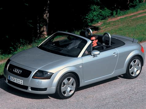 better tt audi tt roadster technical details history photos on