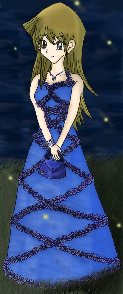 Dress Konbawa gx konbawa minna san by blamedorange on deviantart