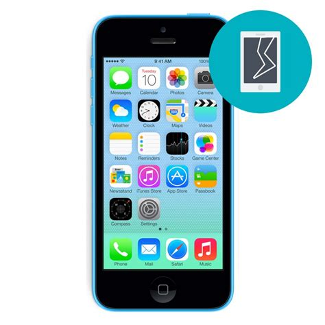 iphone glass repair repair glass iphone 5c broken screen fix iphone 5c