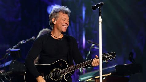 bon jovi video exclusive bon jovi s ready for a house party in come on
