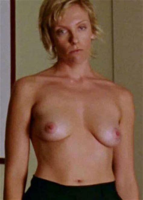 Celebrity Nude Century Toni Collette Quot The Sixth Sense Quot