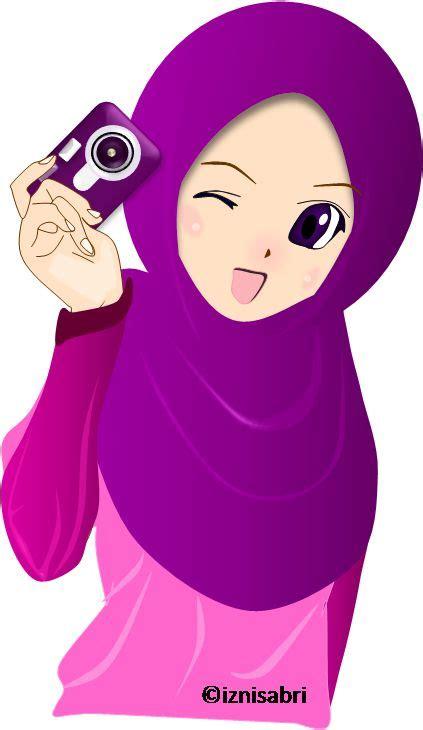 anime hijab camera pinterest the world s catalog of ideas