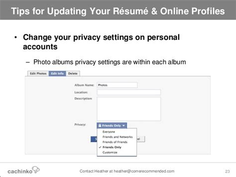 Updating Your Resume by Still Searching Tips For Updating Your Resume