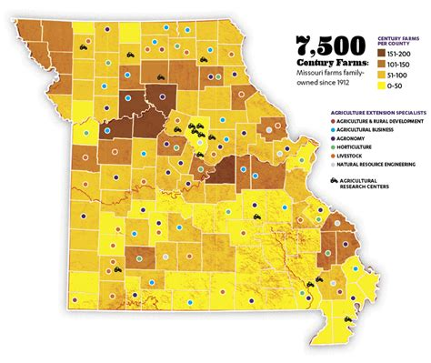 missouri map assessment feed the world mizzou magazine