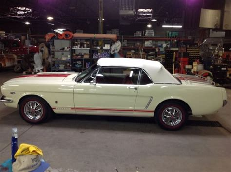 64 ford mustang for sale 64 1 2 mustang convertible 4 speed v8 for sale ford