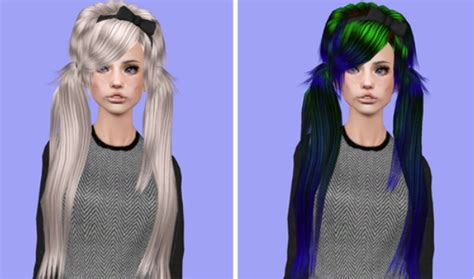 emo boy sims 4 sims 4 kids hairstyle hairstyle gallery
