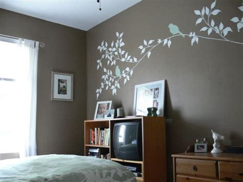 wall decorating ideas for bedrooms creative room ideas cotmoc