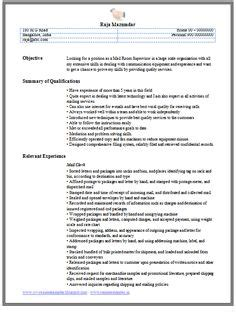 sle email to forward resume awesome one page resume sle for freshers career