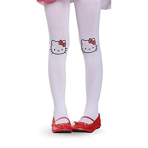 Legging Legging Legging Hellokitty disguise 88692 hello child tights costume child funtober
