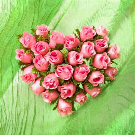 imagenes flores corazones bellisimas imagenes de corazones con flores para bajar
