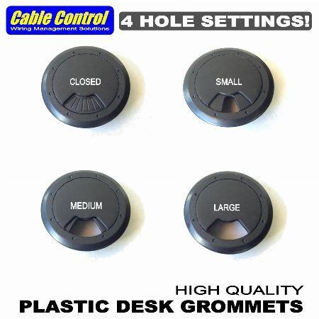 Office Desk Grommet Cable Plastic Desk Grommets Office Furniture Quezon City Philippines Thegaragemanila