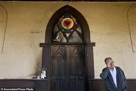 churches modesto