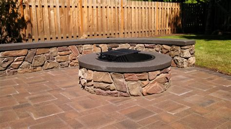 types of pavers for patio patio with concrete pavers types of patios concord