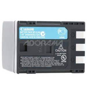 Canon Bp A30 Battery Pack 2383b002 canon bp 2l24h rechargeable battery pack for the