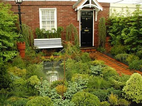 urban backyard garden 50 small urban garden design ideas and pictures