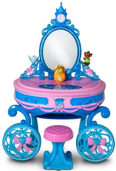 Disney Princess Cinderella Vanity by Disney Princess Cinderella Carriage Vanity
