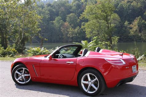 saturn sky red 2008 chili pepper red saturn sky redline pictures mods