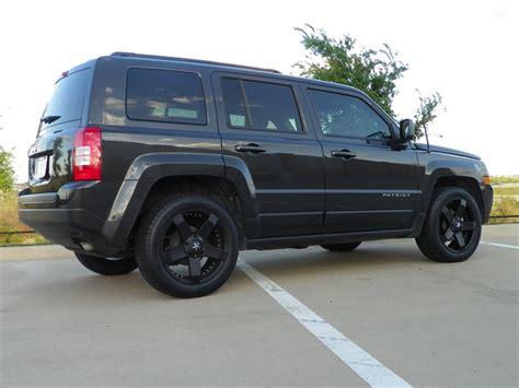 jeep patriot black rims 480kreepin 2011 jeep patriotsport utility 4d specs photos