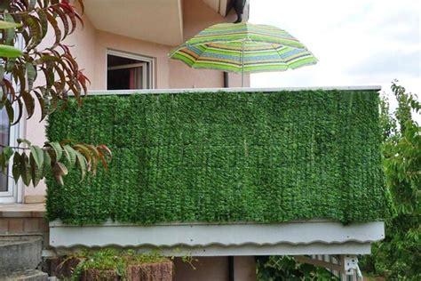 Fenster Sichtschutz Aldi by Sichtschutz Windschutz Verkleidung F 252 R Balkon Real
