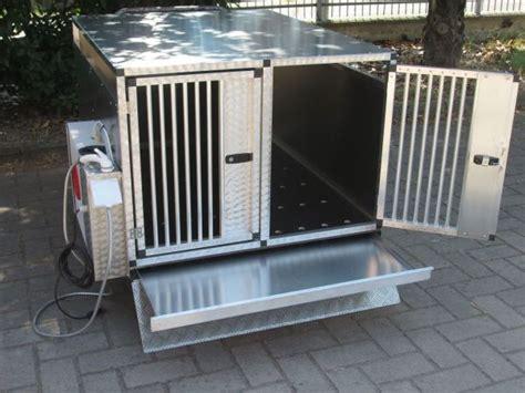 gabbie trasporto cani in alluminio gabbia trasporto cani 08 18 valli s r l gabbie