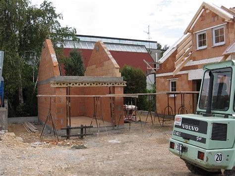 Garage Bauen Welche Steine 3217 by Bilder Vom Baufortschritt 2006 09 02 13 25 51